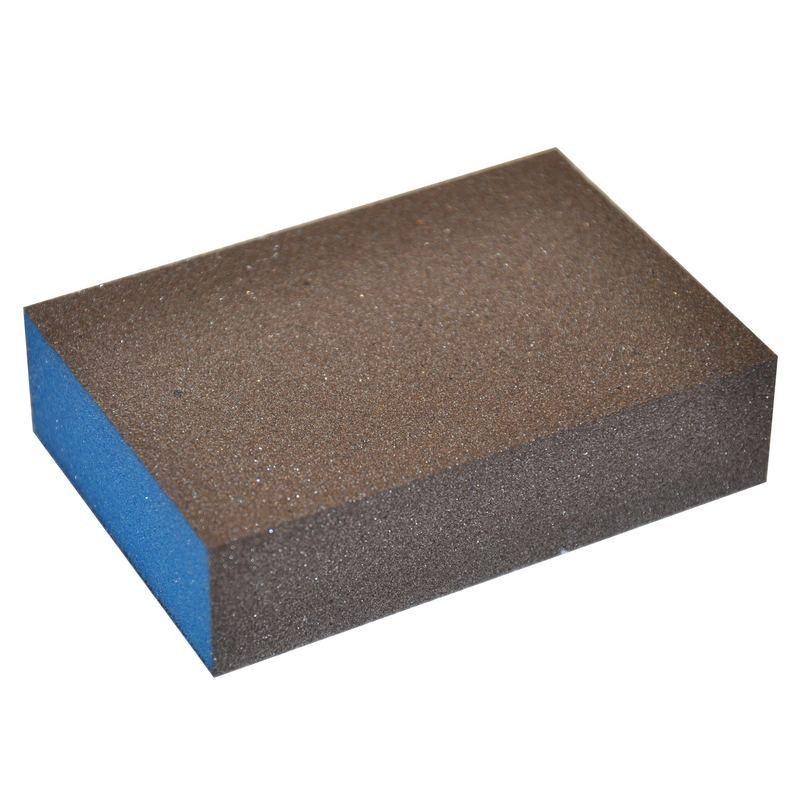 Шлифовальная губка Sanding Sponge