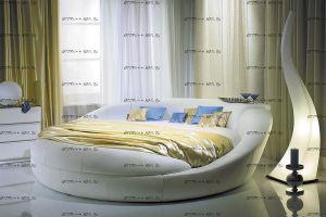 Кровать круглая Letto Rotondo GM 03