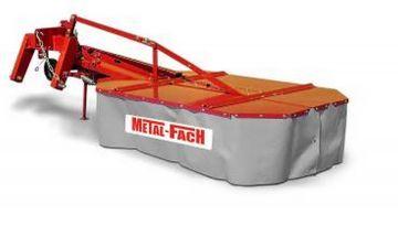 Барабанная косилка Metal-Fach Z026