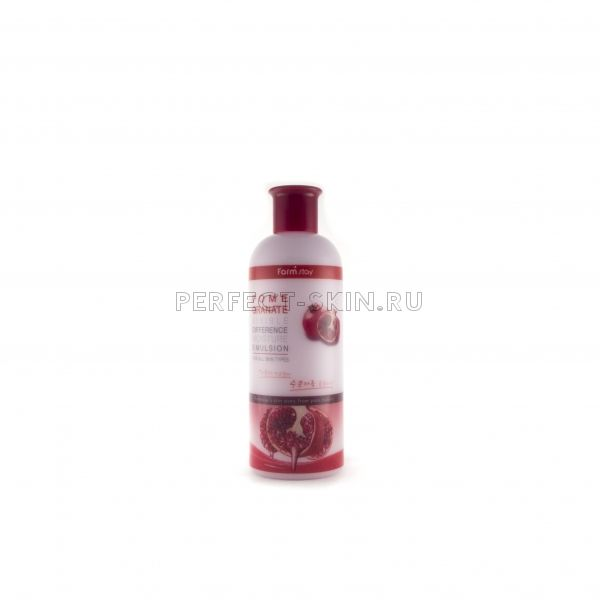 FarmStay Visible Difference Moisture Emulsion (PomeGranate)
