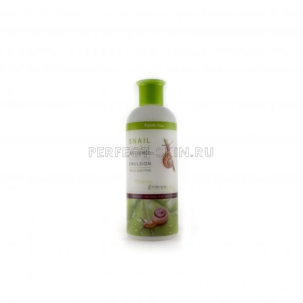 FarmStay Visible Difference Moisture Emulsion (Snail)