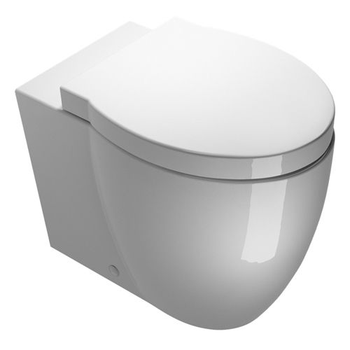 Унитаз приставной GSI Panorama 55