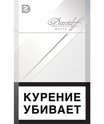 Сигареты Davidoff White (R1)
