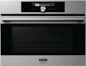 Встраиваемая микроволновая печь ASKO OM8456S