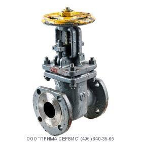 Задвижка стальная ЗКЛ2-16 30с41нж Ду200 Ру16