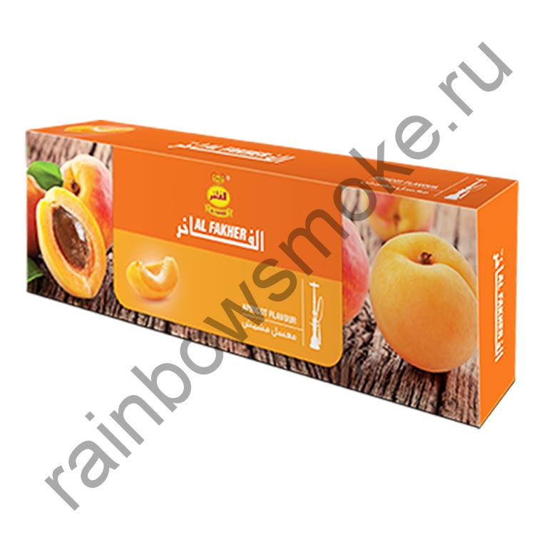 Al Fakher блок (10х50гр) - Apricot (Абрикос)