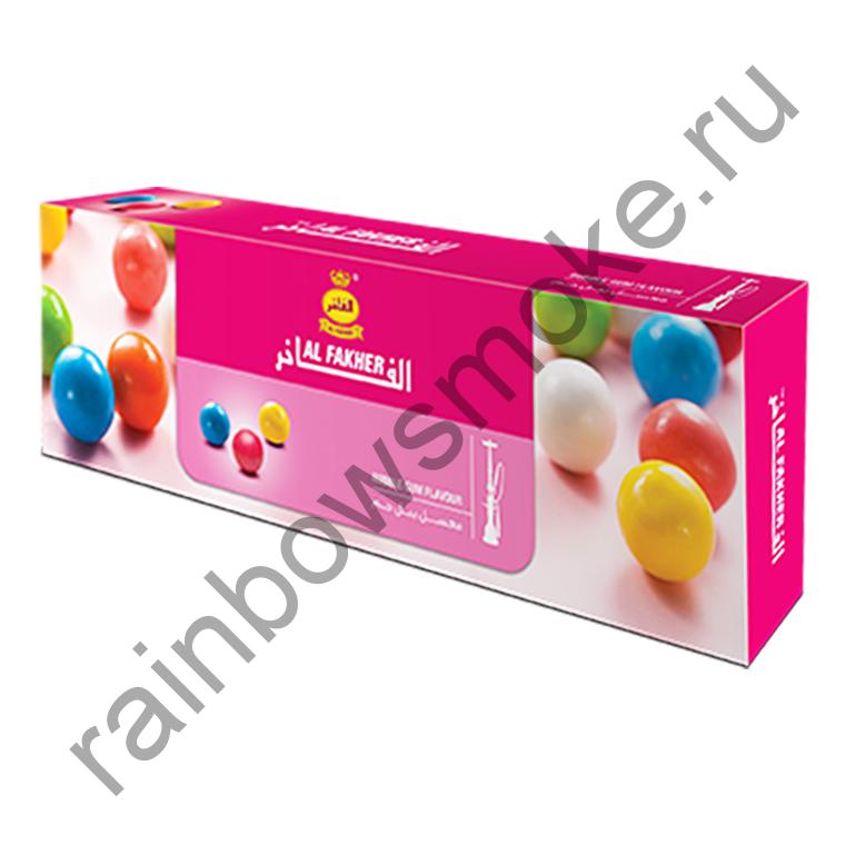 Al Fakher блок (10х50гр) - Bubble Gum (Фруктовая Жвачка)