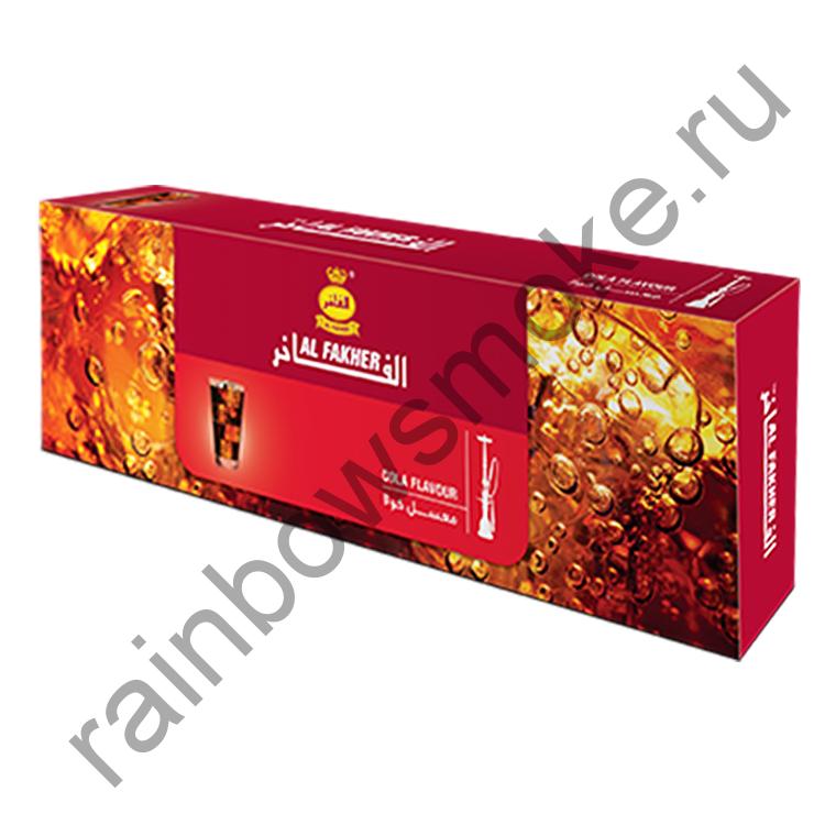 Al Fakher блок (10х50гр) - Cola (Кола)