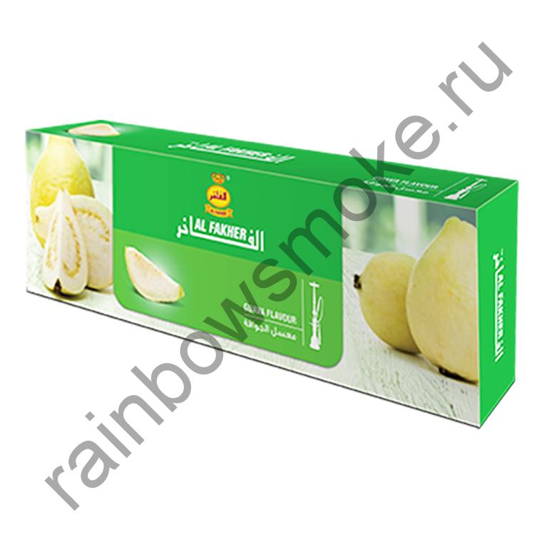 Al Fakher блок (10х50гр) - Guava (Гуава)