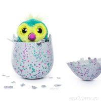 Hatchimals Пингвинчик - интерактивный питомец, вылупляющийся из яйца