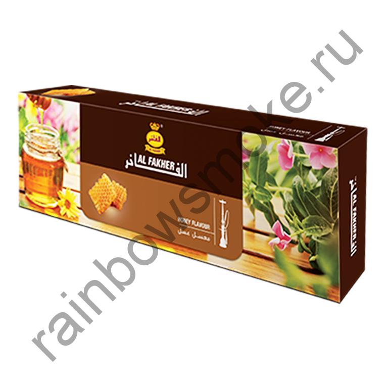 Al Fakher блок (10х50гр) - Honey (Мёд)