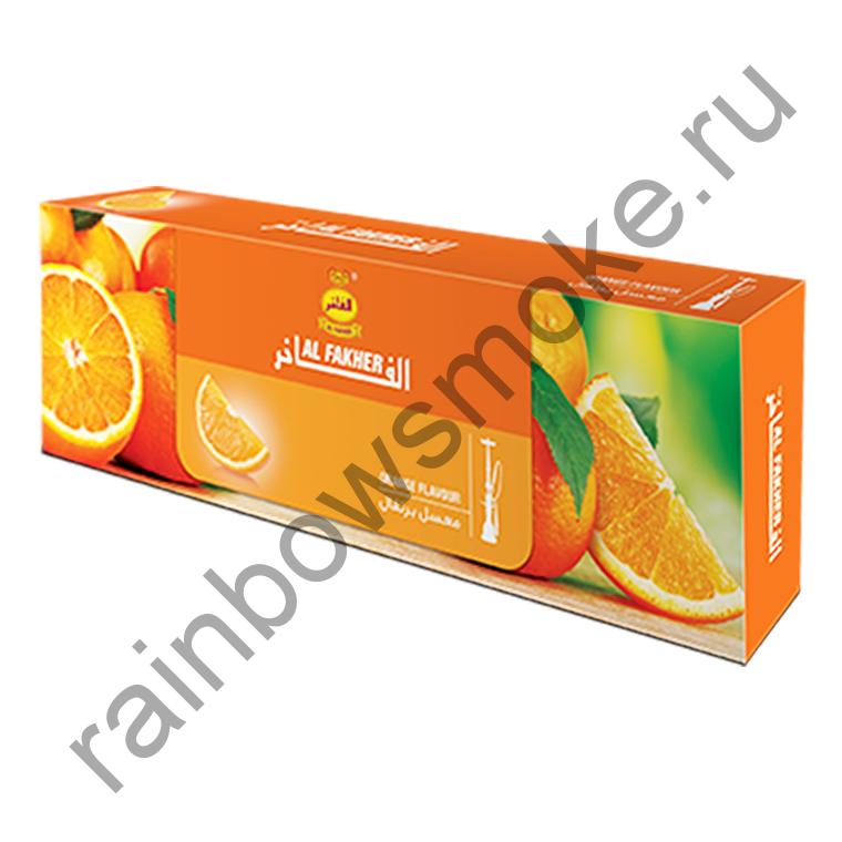 Al Fakher блок (10х50гр) - Orange (Апельсин)