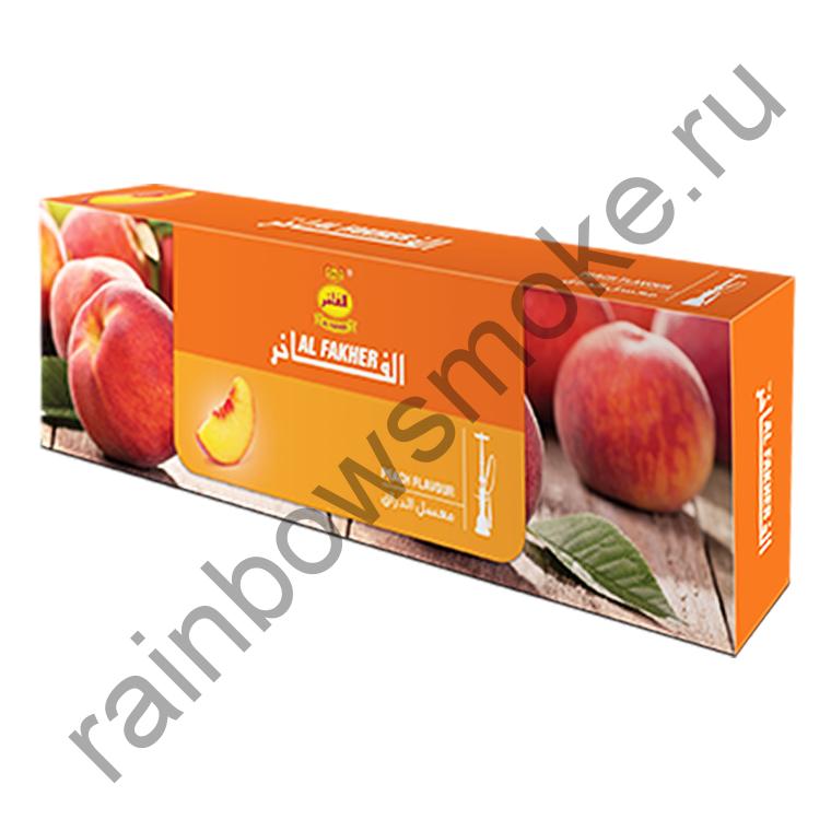 Al Fakher блок (10х50гр) - Peach (Персик)