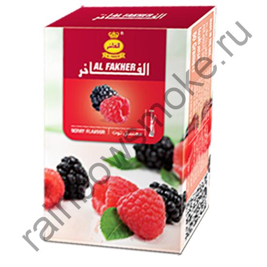 Al Fakher 50 гр - Berry (Лесные ягоды)