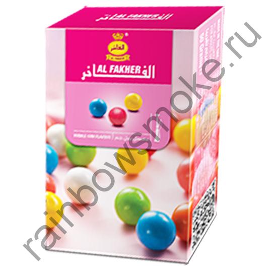 Al Fakher 50 гр - Bubble Gum (Бабл Гам)