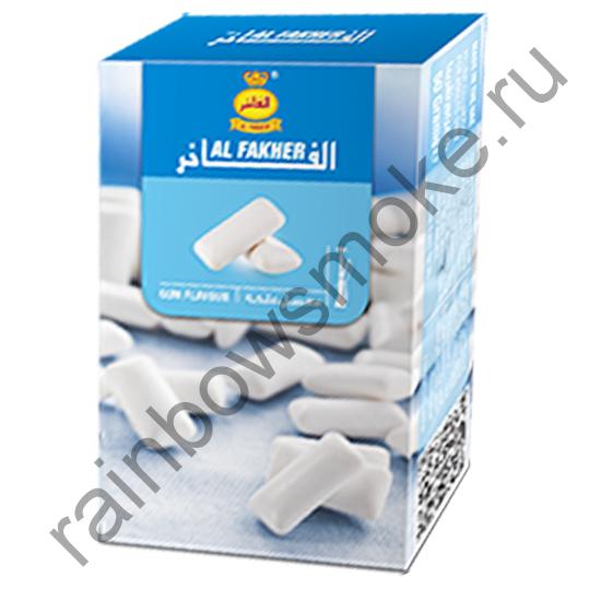 Al Fakher 50 гр - Gum (Ментоловая жвачка)