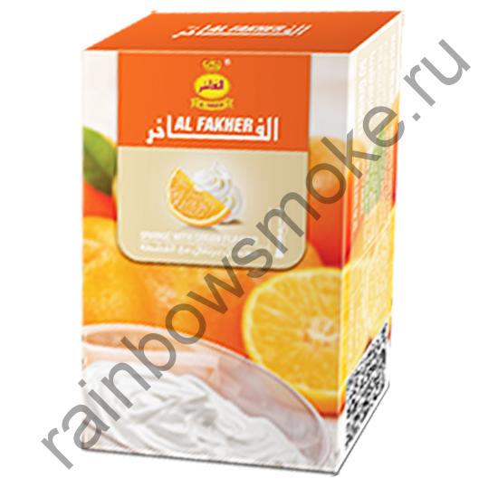 Al Fakher 50 гр - Orange with Cream (Апельсин с кремом)