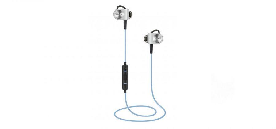 Беспроводные наушники Meizu EP51 голубые