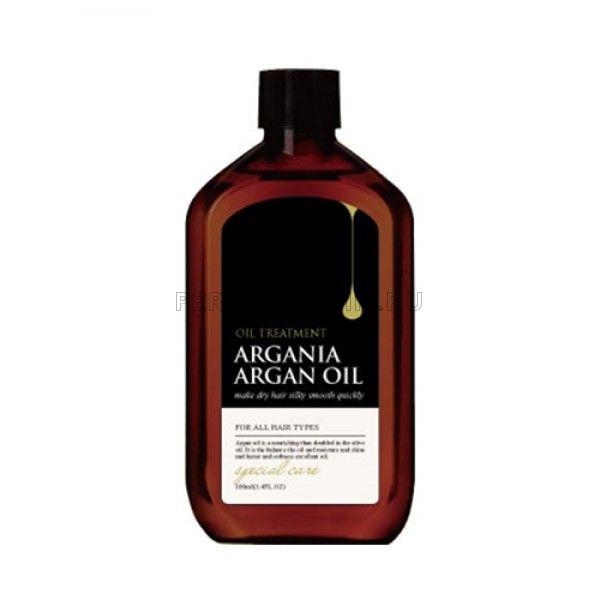 Newgen Xeno Argania Argan Oil 100ml