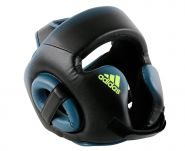 Шлем боксерский Adidas Speed Head Guard ADIBHGM01