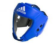 Шлем боксерский Adidas Aiba AIBAH1 синий