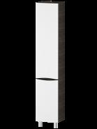 Шкаф-колонна напольный AM.PM Like венге