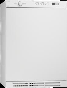 Сушильная машина ASKO T754C W