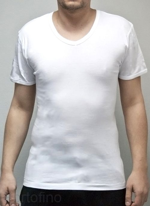 GT-001 Мужская футболка Gentlemen