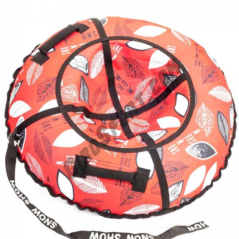 Тюбинг Стандарт 105 см Листья