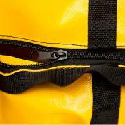 Тюбинг Практик 120 см желтый/серебро