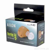 Слуховой аппарат Axon K-80 (Аксон К-80)