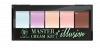 "TF Корректор д/лица набор TC-03C ""Master of illusion Cream Kit"""