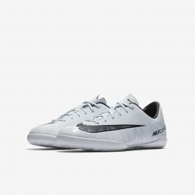 Детские футзалки NIKE MERCURIALX VICTORY VI CR7 IC 852488-401 JR