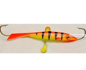 """Балансир SURF с монолитным хвостом """" Fllipper """" разм. 36мм,  вес 4гр., цв. 14"""