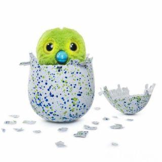 Hatching Pet Egg Пингвинчик - интерактивный питомец, вылупляющийся из яйца