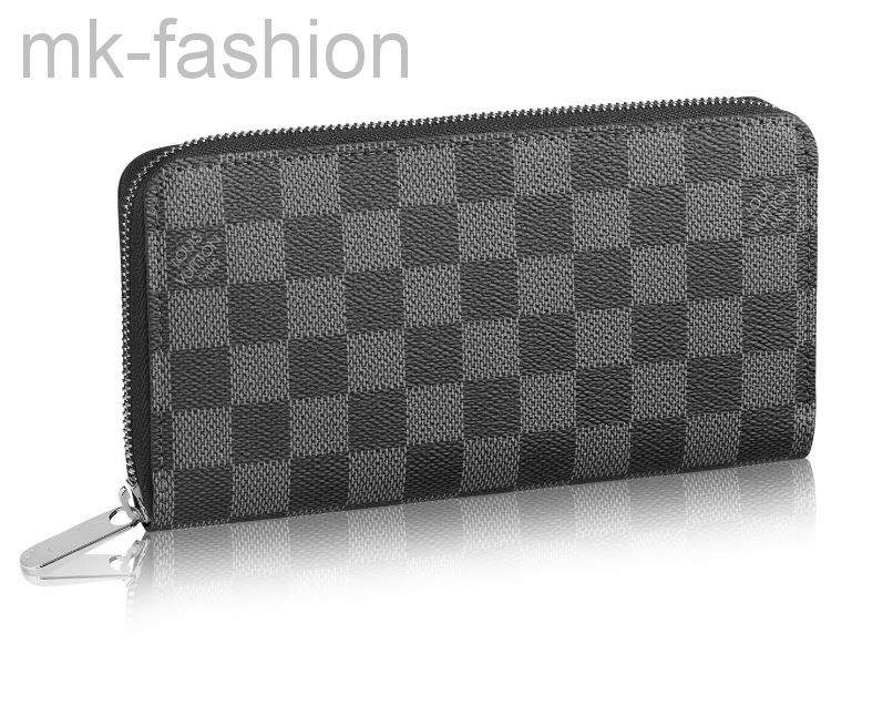 Кошелек LOUIS VUITTON ZIPPY WALLET GRAPHITE 1191