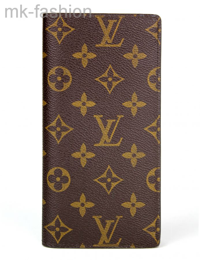 Louis vuitton Brazza Wallet DGC 700