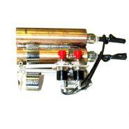 Flash Gun (electronic) DOUBLE  Ручная пушка с двумя залпом