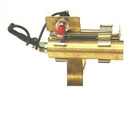Flash Gun Electronic Ручная пушка с одним залпом