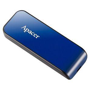 USB накопитель Apacer 8GB AH334 blue