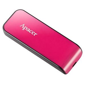USB накопитель Apacer 8GB AH334 pink