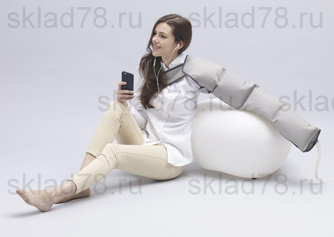 Doctor Life LX-7 лимфодренажный аппарат + манжета руки
