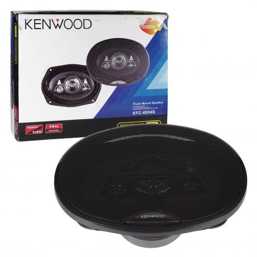 Автоакустика Kenwood KFC-6954 (блины)