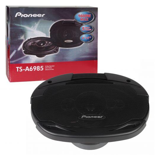 Автоакустика Pioneer TS-A6985 (блины) NEW
