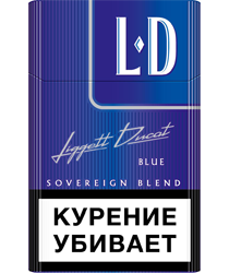 LD Autograph Compact Blue