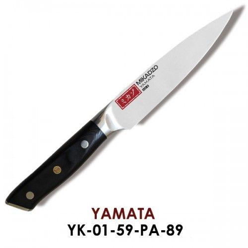 Нож овощной Mikadzo YAMATA YK-01-59-PA-89