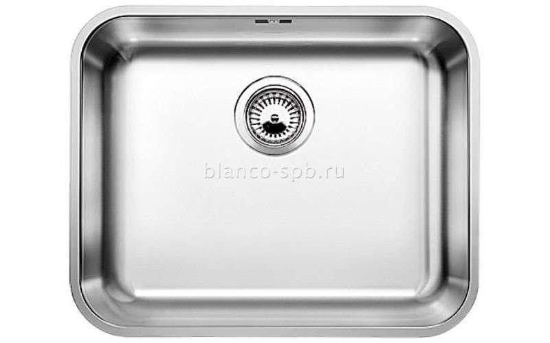 Кухонная мойка Blanco Supra 500-U 518205