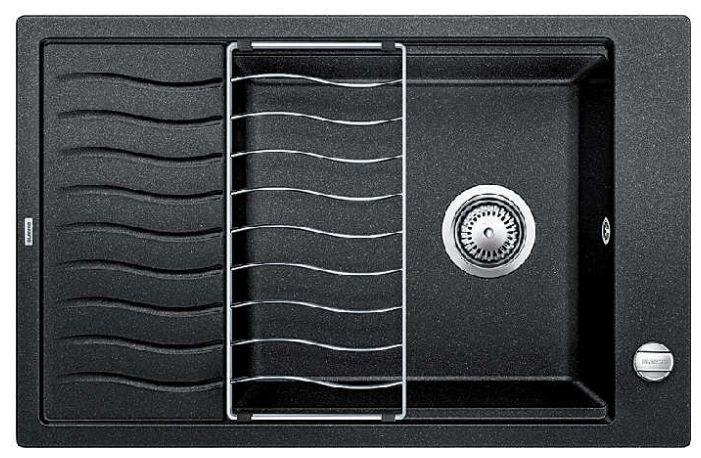 Кухонная мойка Blanco Elon XL 6S с клапаном-автоматом