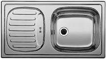 Кухонная мойка Blanco Flex mini декор 512032
