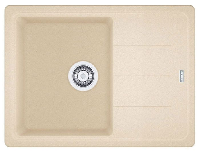 Кухонная мойка FRANKE BFG 611C 114.0280